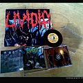 Lividity - Tape / Vinyl / CD / Recording etc - Lividity 'Used, Abused and Left For Dead' .