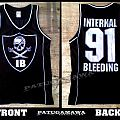 jersey. INTERNAL BLEEDING  size : ,XL,L,