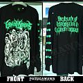 LS Carnivore Diprosopus - The Decade Of Extermination By Carnivore command TShirt or Longsleeve