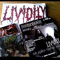 "Lividity - Other Collectable - lividity "" logo """