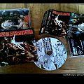 """CUMCHRIST """"cumplete""""  Tape / Vinyl / CD / Recording etc"""
