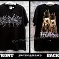 """SS. Incinerate(USA) """" cultivation of human offspring"""" TShirt or Longsleeve"""