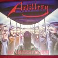 Artillery - By Inheritence 2008 Re-Issue