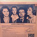 Ultra rare King Crimson live vinyl from 1973/4 Tape / Vinyl / CD / Recording etc