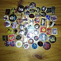 Classic badges/pins Other Collectable