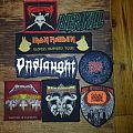 Patch - various patches
