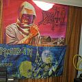 Iron Maiden,death flags Other Collectable