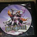 bolt thrower pic disc Tape / Vinyl / CD / Recording etc