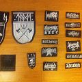 Patches lot.