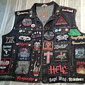 Jacket #2 Complete(ish)