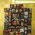 Kreator - Patch - More Patches