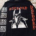 Bathory LS TShirt or Longsleeve