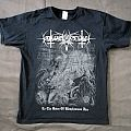 Nokturnal Mortum - To the Gates of Blasphemous Fire TShirt or Longsleeve