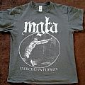 Mgła - Exercises in Futility TShirt or Longsleeve