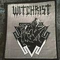 'Wolf Brigade' patch
