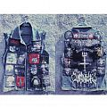 My old battlejacket