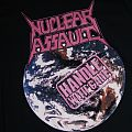 Nuclear Assault - Handle with Care TSHIRT