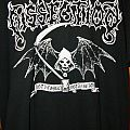 Dissection - Reaper Tshirt