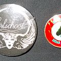 Badges Other Collectable