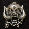 Motörhead - Pin / Badge - Motörhead Metal Pin Badge