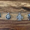 Motörhead - Other Collectable - Motörhead Pendants