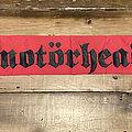 Motörhead - Other Collectable - Motörhead Scarf