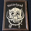 Motörhead - Other Collectable - Mirror