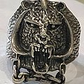 Motörhead - Other Collectable - Motörhead silver ring