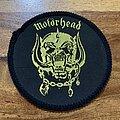 Motörhead - Patch - Motörhead Patch
