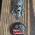 Iron Maiden badges Pin / Badge