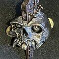 Septic Death - Pin / Badge - Septic Death Metal Pin Badge