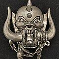 Motörhead - Other Collectable - Motörhead Belt Buckle