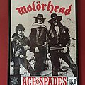 Motörhead - Other Collectable - Ace of Spades poster