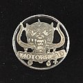 Motörhead badge