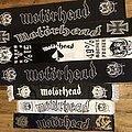 Motörhead - Other Collectable - Motörhead Scarves