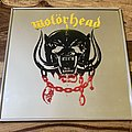 Motörhead - Other Collectable - Printed mirror