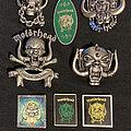 Motörhead - Pin / Badge - Motörhead Pin Badges