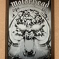 Motörhead - Other Collectable - Motörhead Printed Mirror
