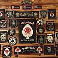 Favourite patches