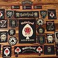 Motörhead - Patch - Favourite patches