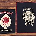 Mini backpatches