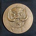 Motörhead - Other Collectable - Motörhead Belt Buckles