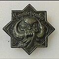 Motörhead - Pin / Badge - Motörhead Another Perfect Day Tour Badge