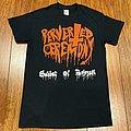 Perverted Ceremony - Sabbat of Behezaël t-shirt