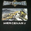Bolt Thrower - Mercenary Shirt