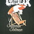 Gutalax - Summer Shitman Shirt