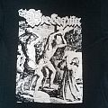 Brodequin-Condemned to Atrocious Lapidation Shirt