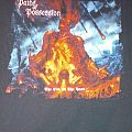 Paths Of Possssion - The End Of The Hour Shirt
