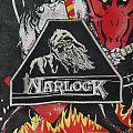 Original Warlock patch