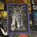 Witchfynde - Patch - Witchfynde - Give em Hell patch